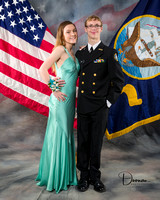2019 Rockport-Fulton Military Ball