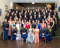 2019 HM King AJROTC Ball