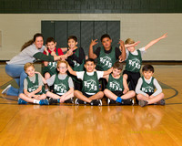 2017 Rockport- Fulton Youth Basketball League