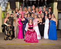 2017 Little Bay Sea Queens Legendary Ball